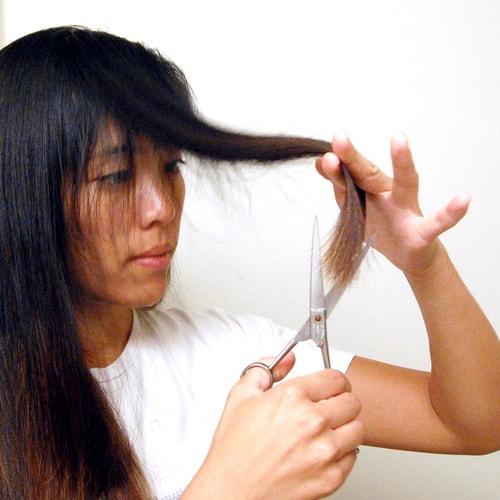 Layered Haircut For Long Hairs