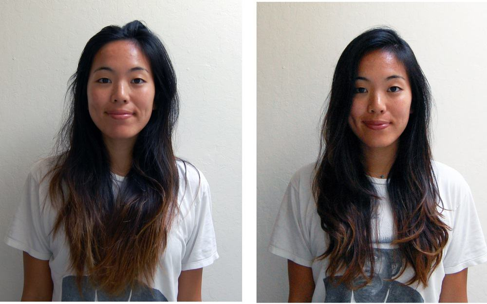 A DIY Layered Haircut For Long Hairs: How To Cut Your Hair At Home! 3