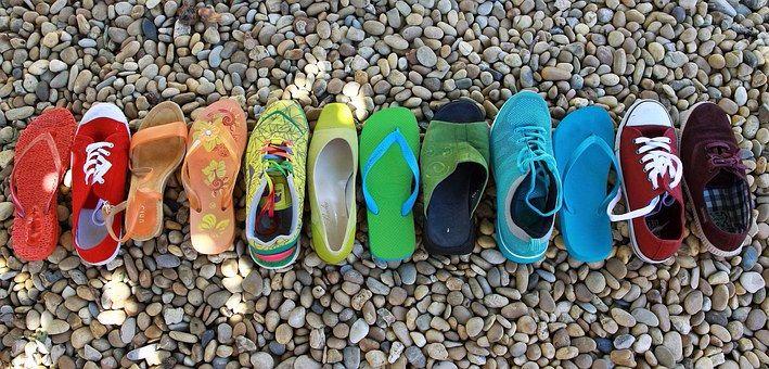 5 Reasons You Should Never Wear Flip-Flops 2