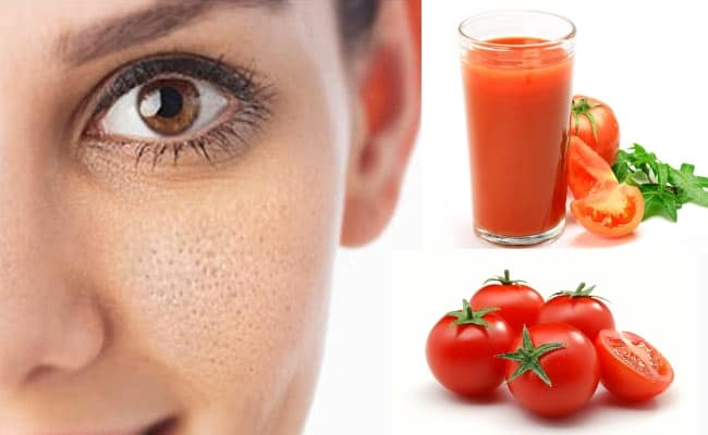 Tomato Scrub For Spotless Clear & Glowing Skin 2