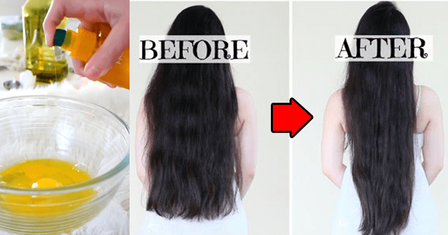 how to grow your hair the correct way