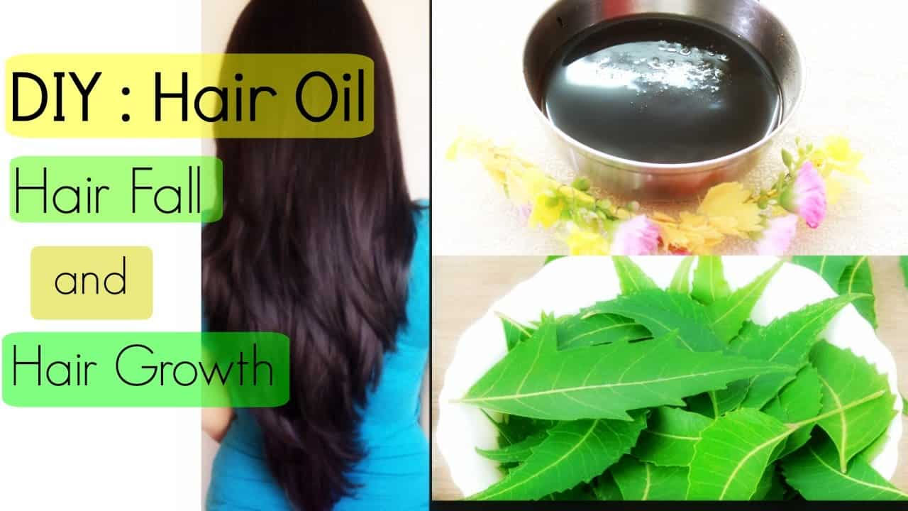 How To Control Hair fall with 9 effective remedies