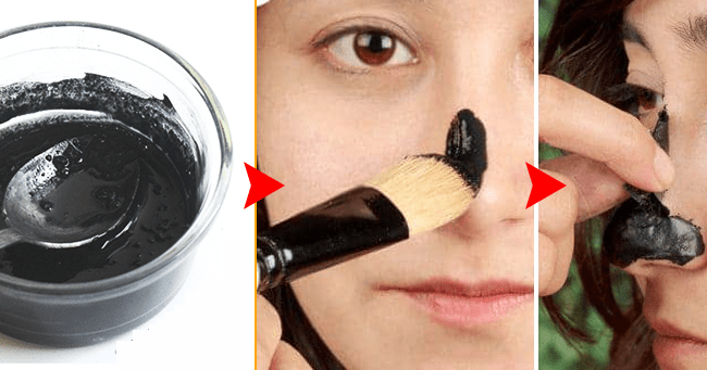 Best DIY Peel-Off Facial Mask To Deep Clean Pores and Blackheads 1
