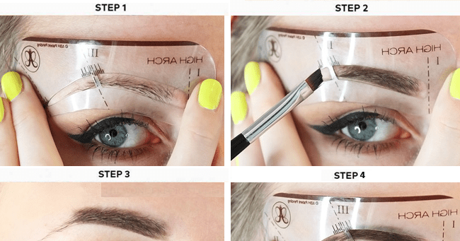 How to Do Winged Eyeliner 11
