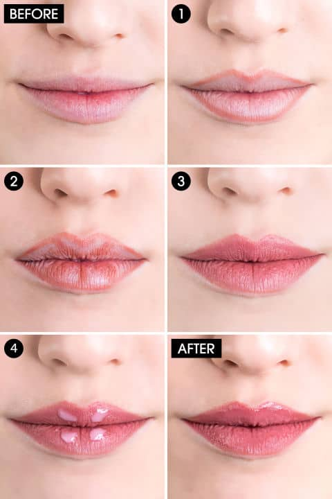 5 Brilliant Matte Lipstick Hacks You Need to Know About 6
