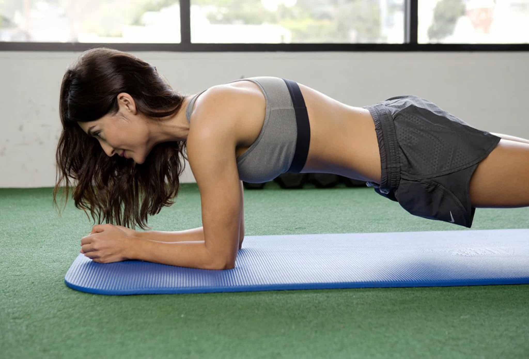 Get Fitter By The End Of The Month With This 4-Minutes-A-Day Exercise 1