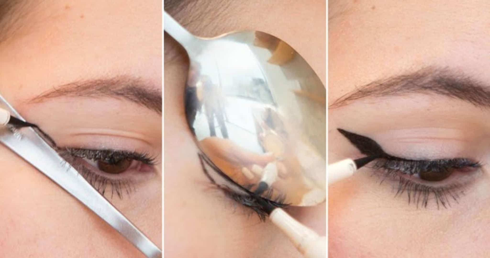 5 Genius Fixes for Annoying Makeup Problems 8