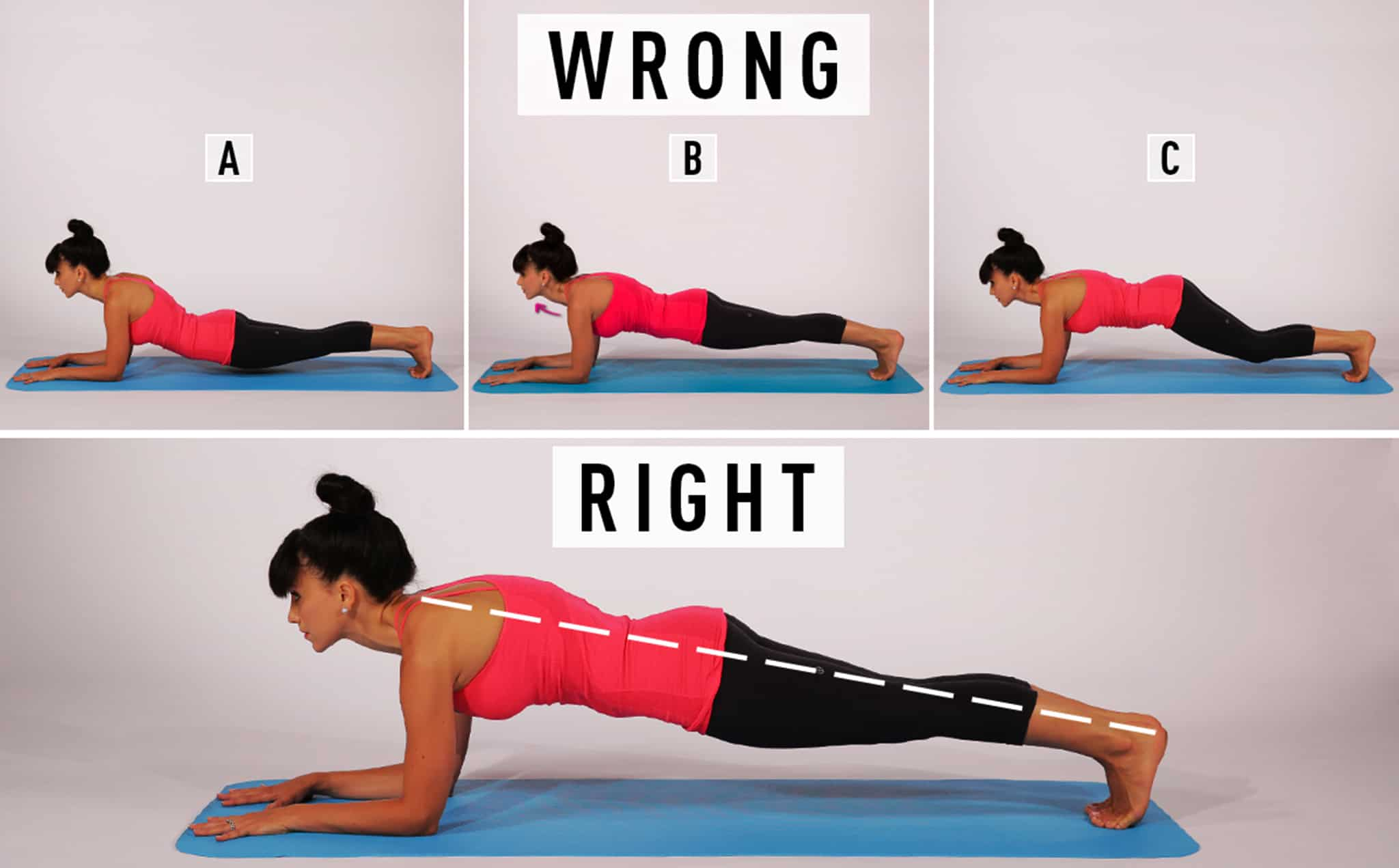 4 minutes a day exercise