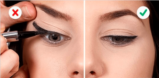12 Chic Eyeliner Tips To Make You Stand Out From The Crowd 1