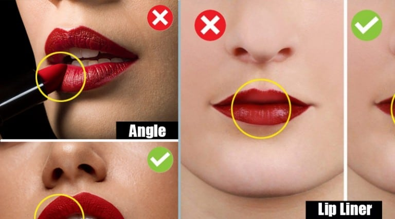 9 Amazing Hacks To Glam Up Your Lips Every Time 11