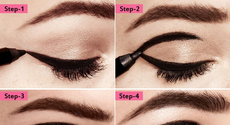 The Easiest Way To Remove The Makeup Without Side Effects 10