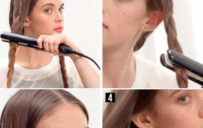 10 ways to curl hair perfectly 1