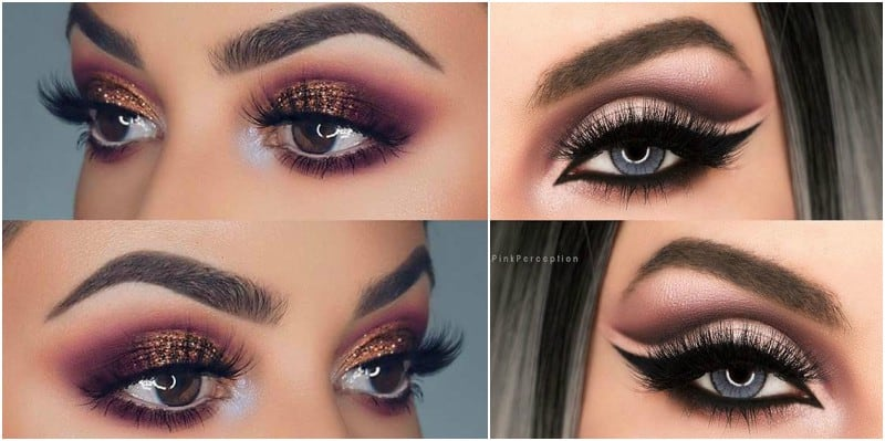 brightening makeup tricks for tired eyes blushy babe
