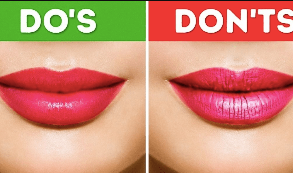 16 rules of makeup we need to be free from! 4