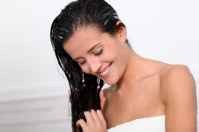 How to manage your hair perfectly 5
