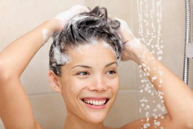 How to manage your hair perfectly 4