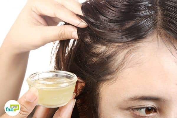 boost hair growth and prevent hair loss