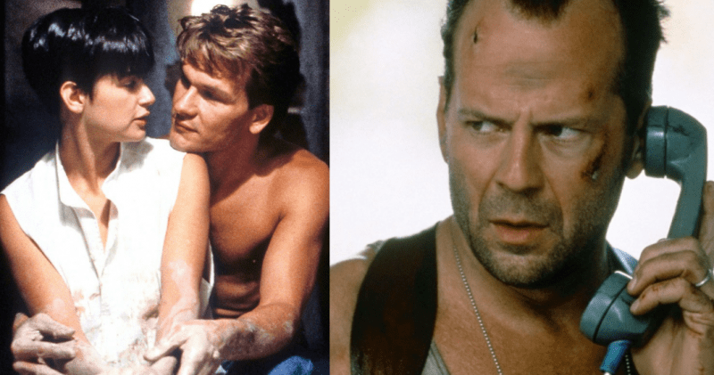 The greatest Hollywood roles which were given by the fate 10