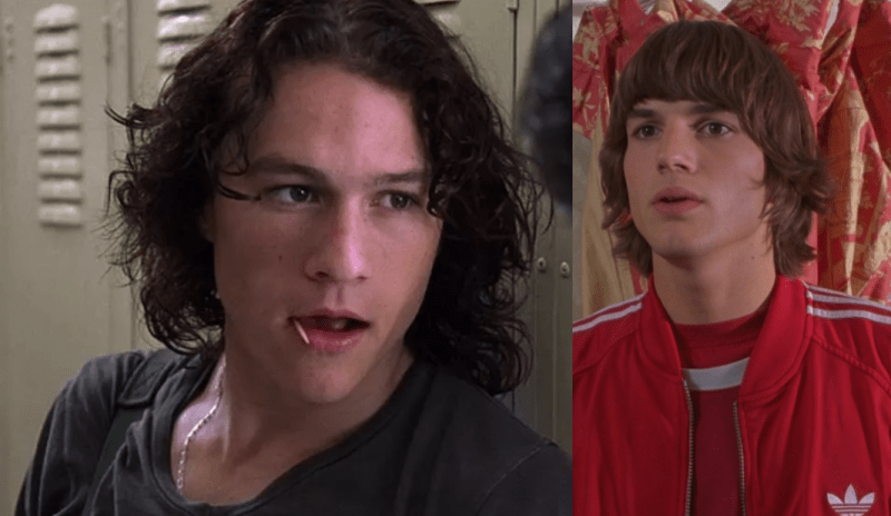The greatest Hollywood roles which were given by the fate 13