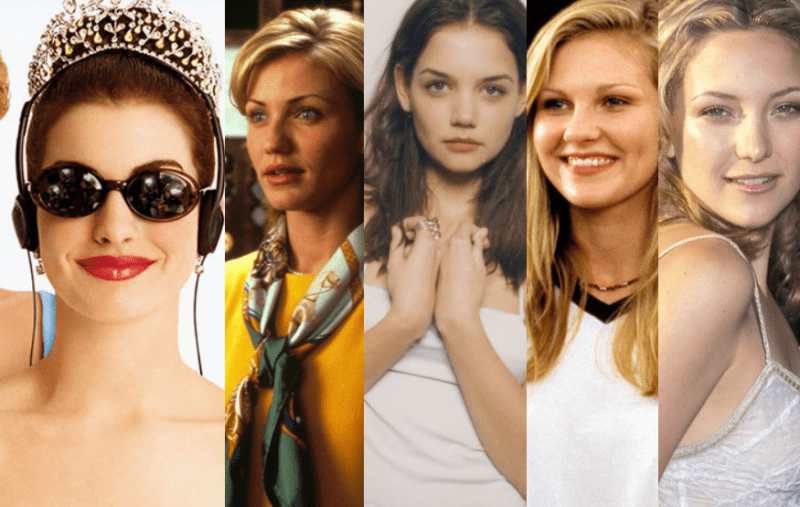The greatest Hollywood roles which were given by the fate 14