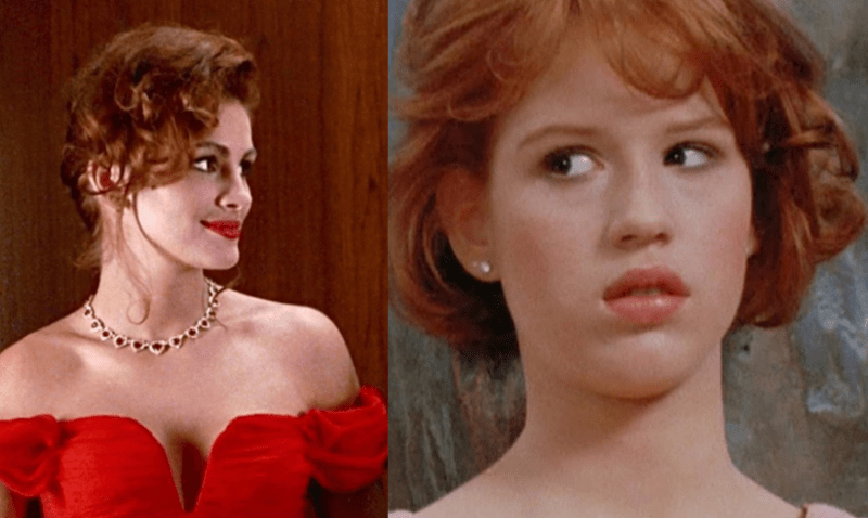 The greatest Hollywood roles which were given by the fate 8