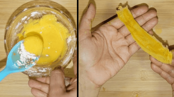 Natural Method of Removing Facial Hair in 10 Minutes 1