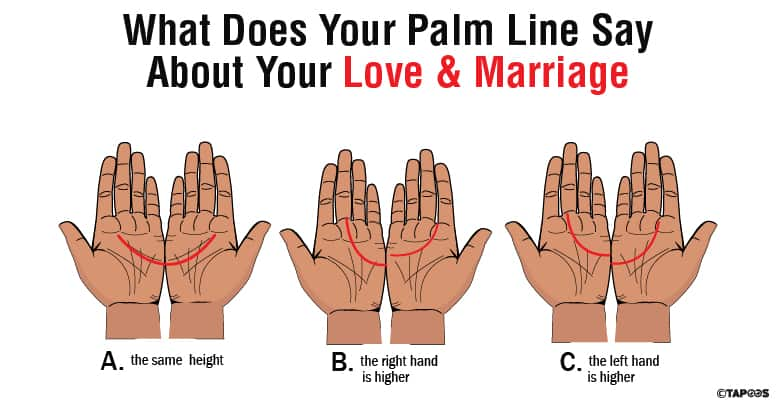You Have A Pure Heart If You Have These Lines Aligning On Your Palm 1