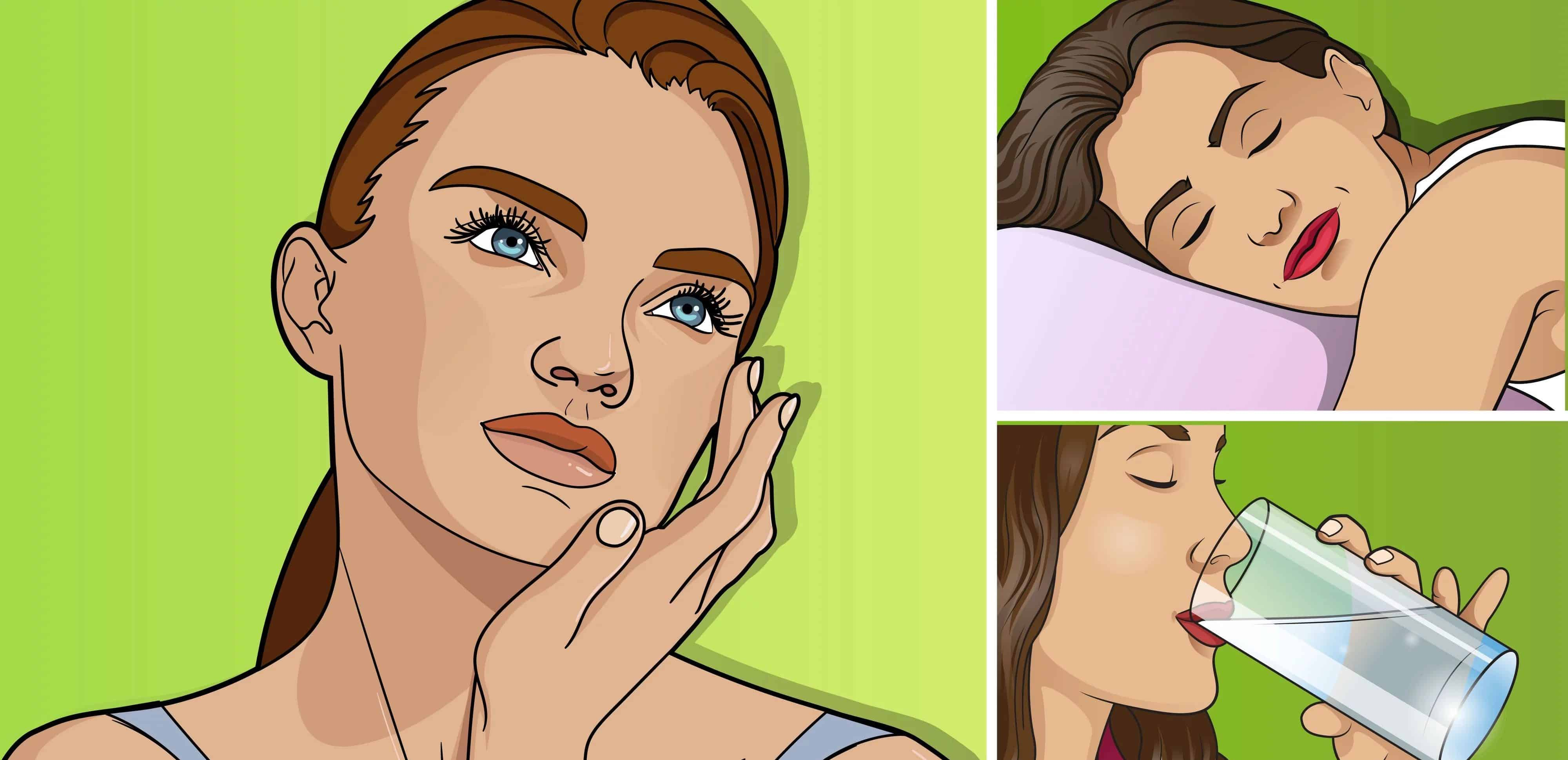 Want to look gorgeous in your 30's? Here are few tips. 1