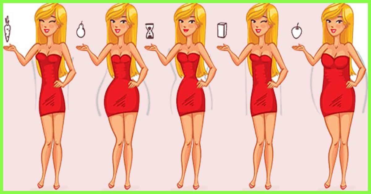 Dress According To Your Body Type 1