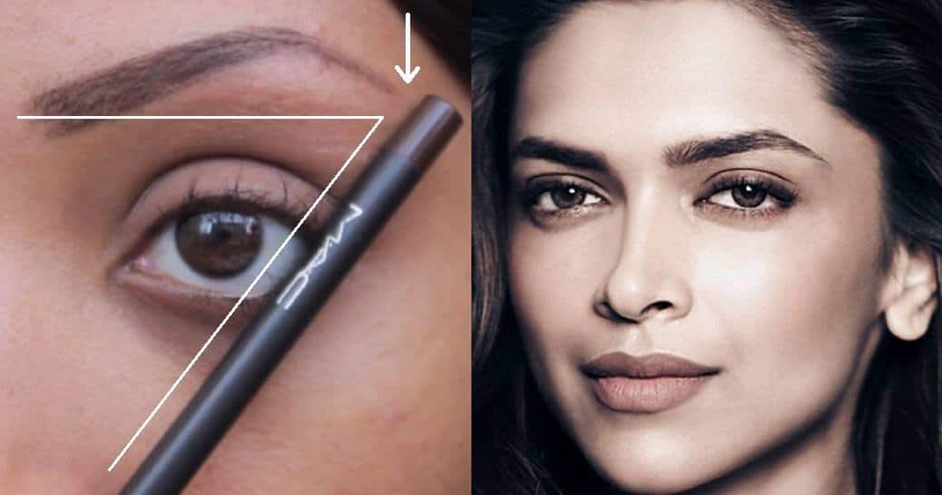 Shaping your eyebrows, the right way 1