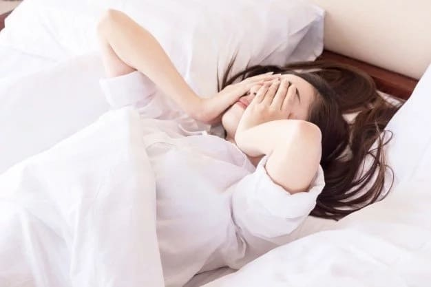 Lack Of Sleep Can Cause You To Gain
