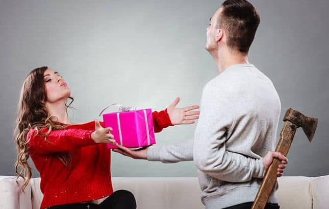 The kind of relationship advice you need! 8