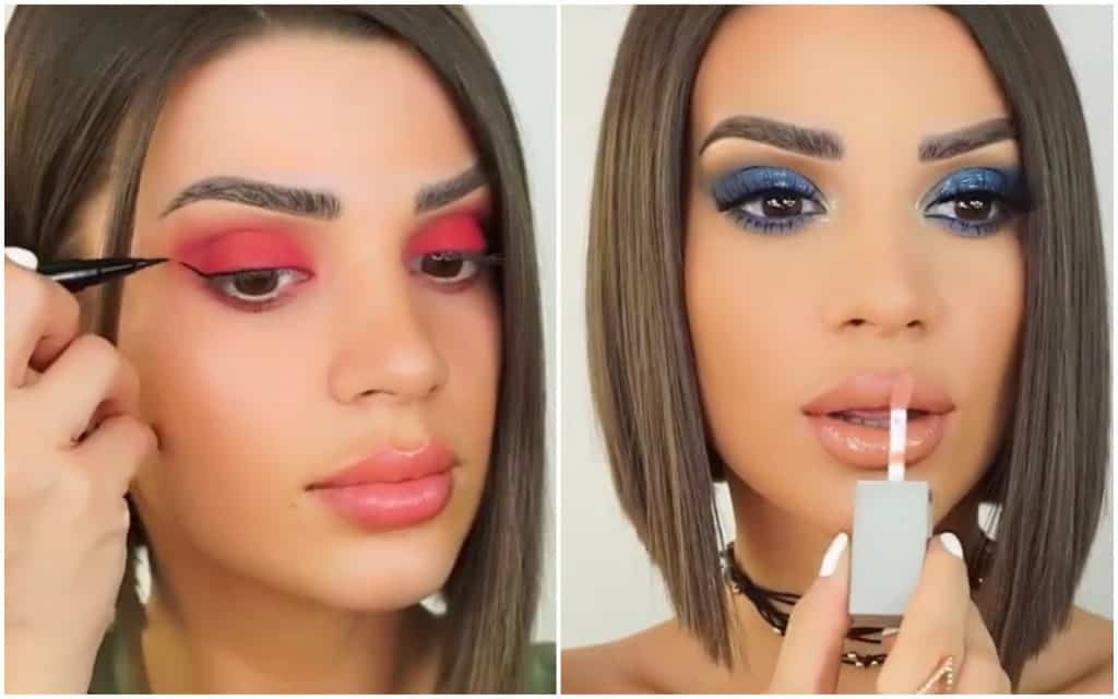 Best Three Ways Of Doing Makeup After Which Men Cannot Their Eyes From Them 1