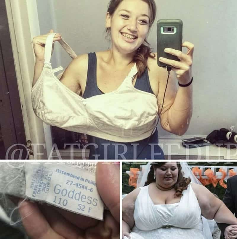 The spectacular transformation of a lady weighing 500 lbs- look at the recreational photos yourself! 8