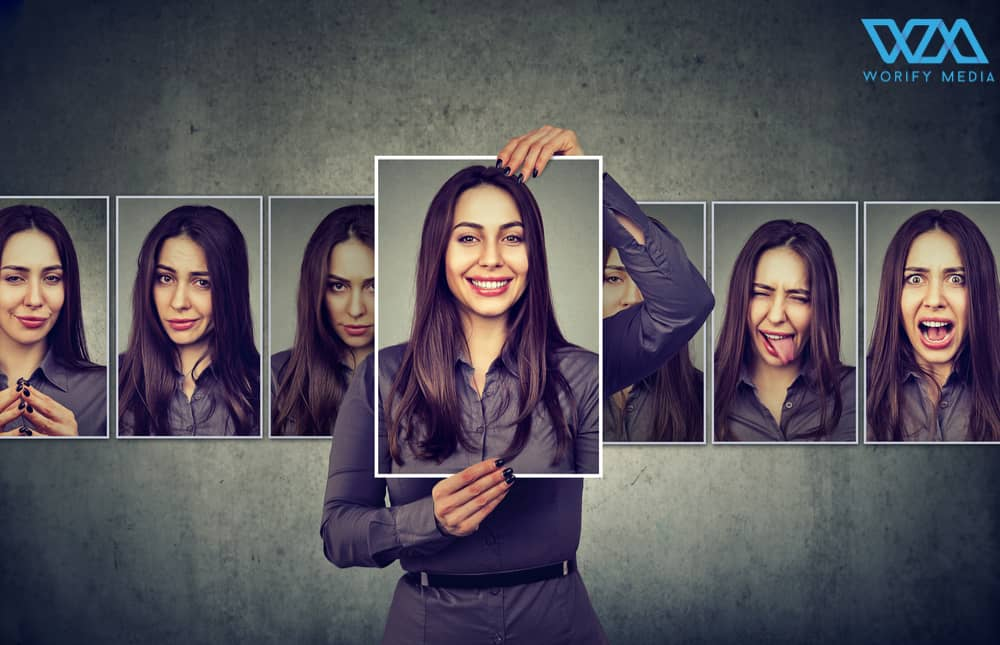 How your personality affects your health. 63