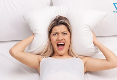 Some Things That Happen To Your Body When You Don't Get Enough Sleep 8