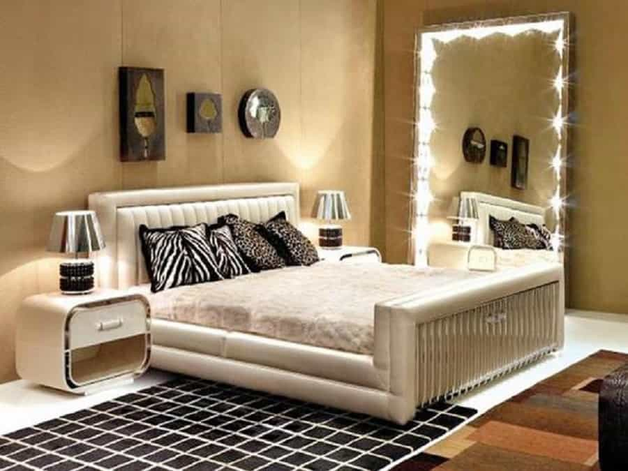 10 Common Bedroom Mistakes, Explained By A Feng Shui Expert 9