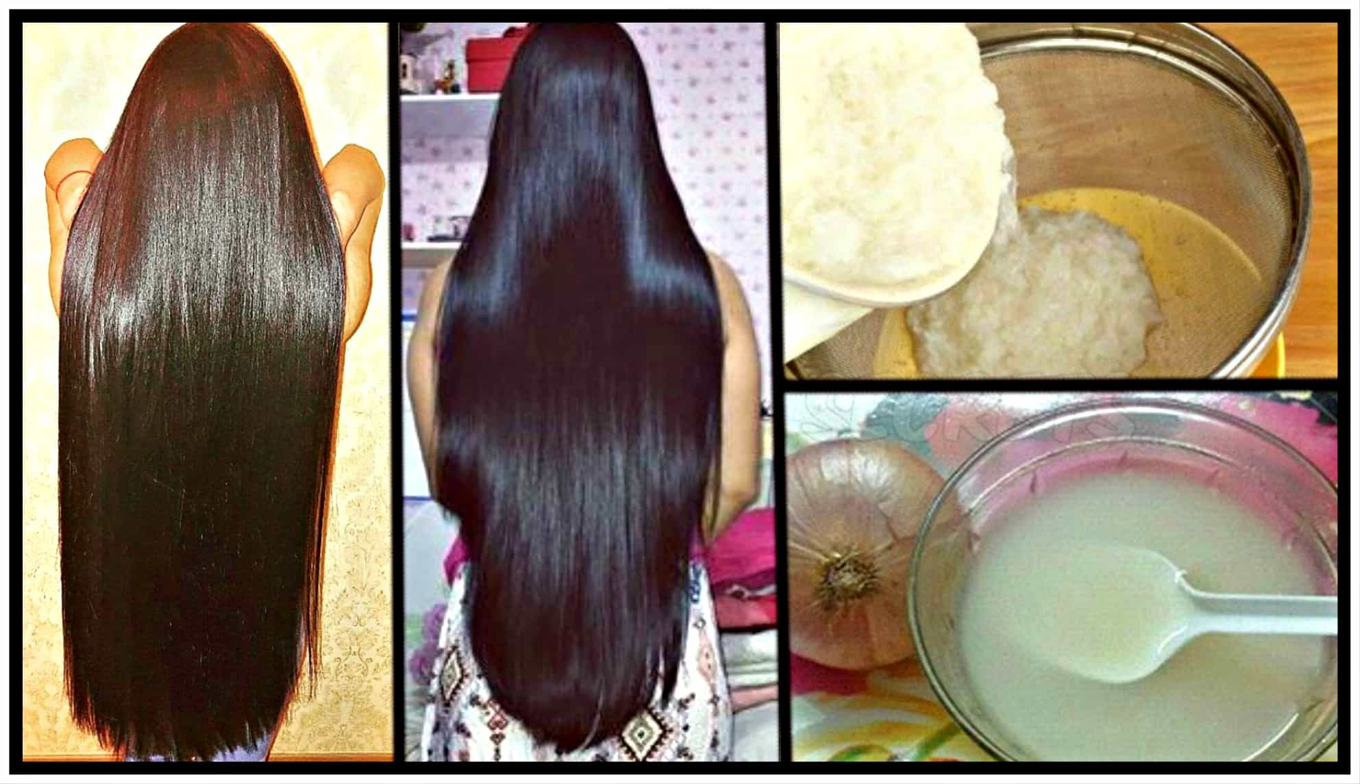 10 remedies for thicker and longer hair 2