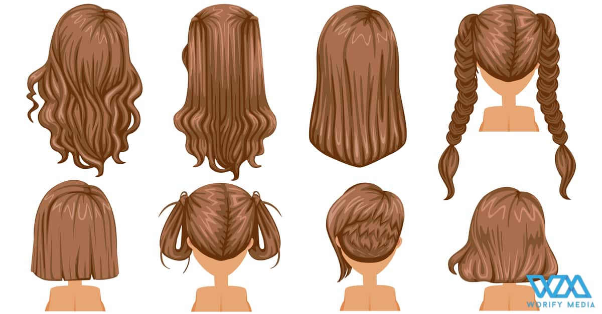 Check What Your Hairstyle Says About Your Personality 30
