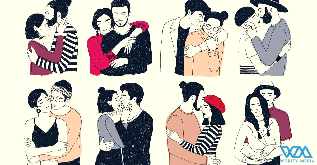 Check What Type Of Hug Reveals The Secret Of Your Relationship 1