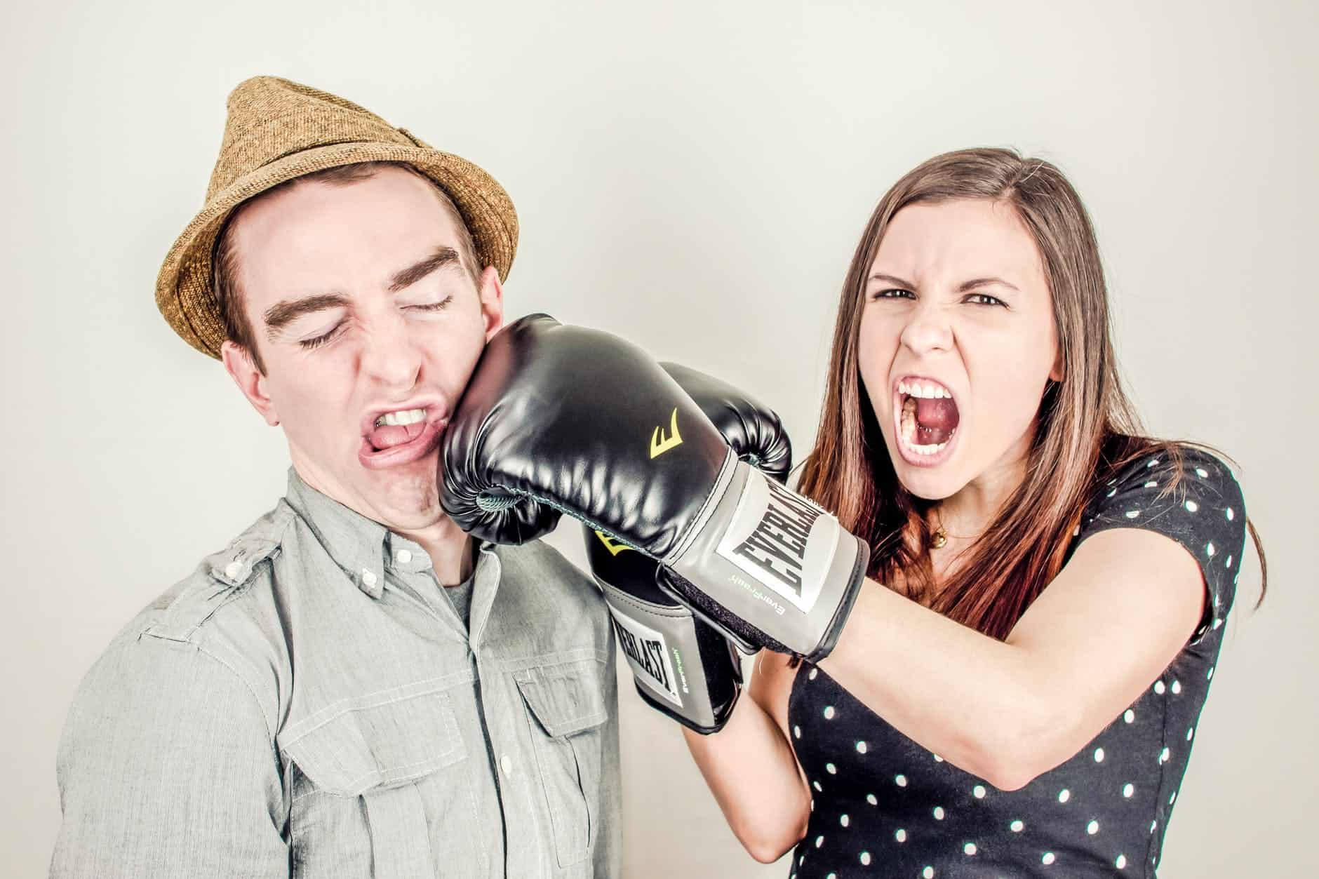 Check Dealing With Anger Reveals What Type Of Personality 4