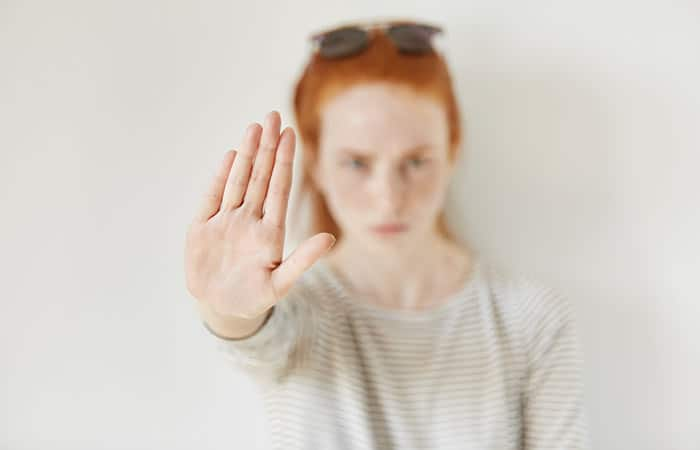 Some Effective Ways To Say No Without Feeling Guilty 3