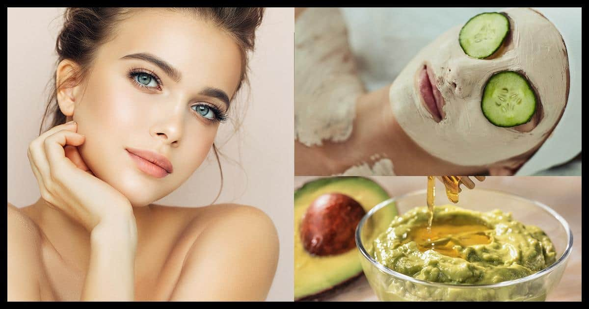 Here Are Some DIY Treatments To Tighten Your Skin 8