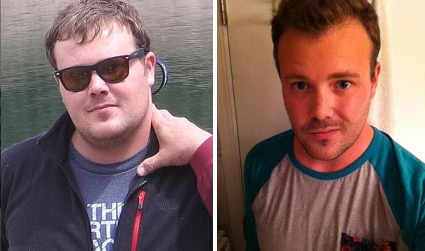 Check 12 Before And After Photographs Of The People When Stopped Drinking 6