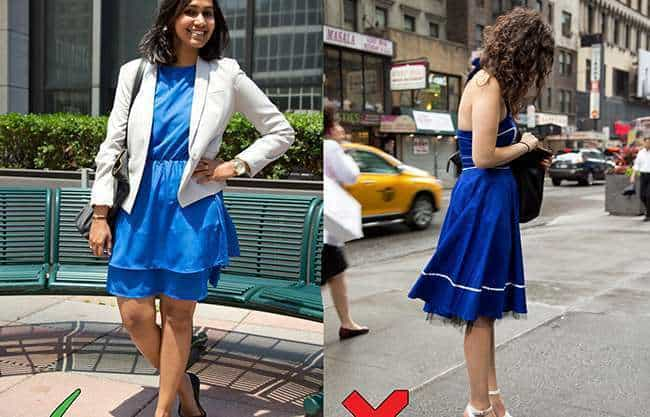 Fashion blunders that you must try to avoid 8