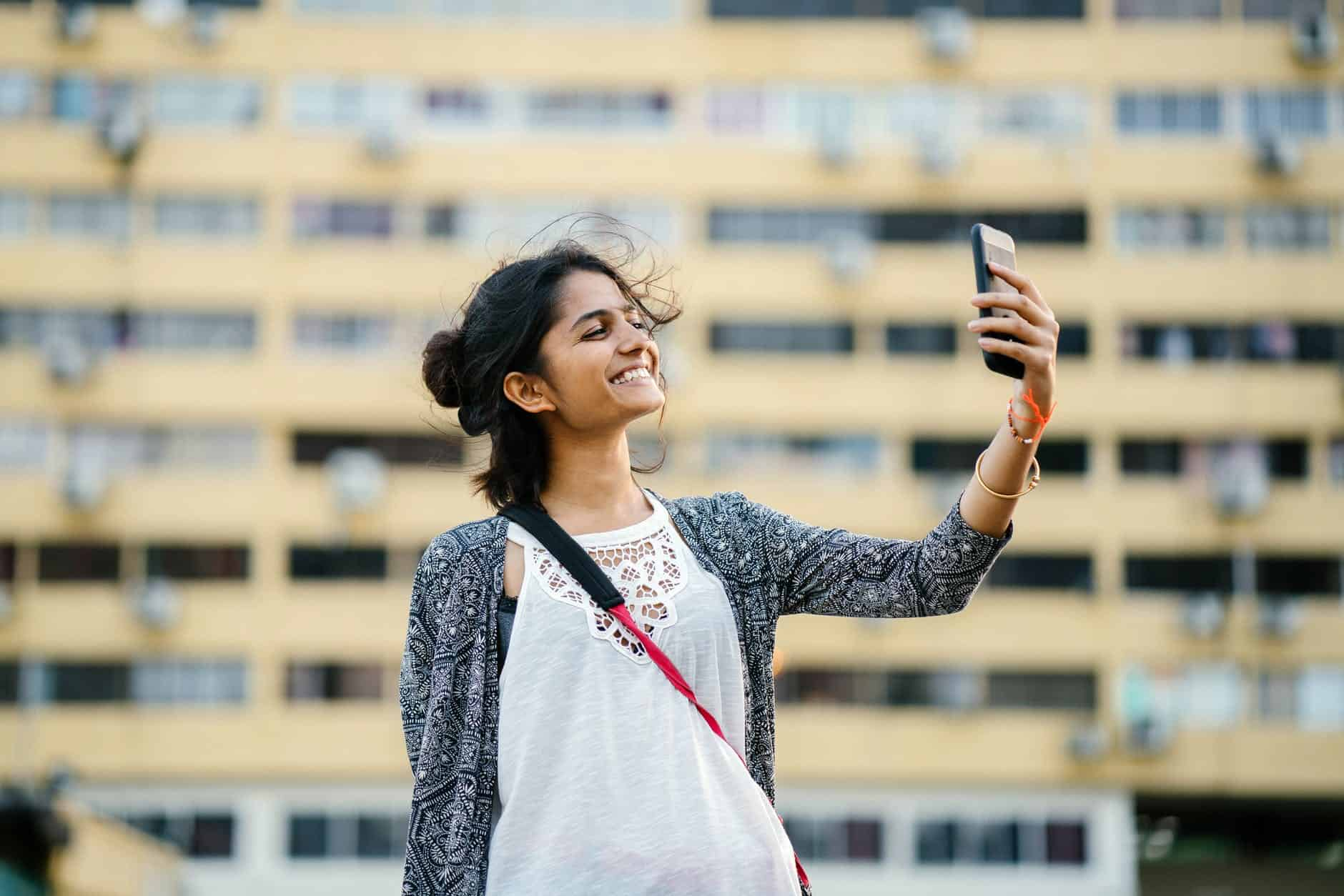 Some Tips To Take The Perfect Selfie 6
