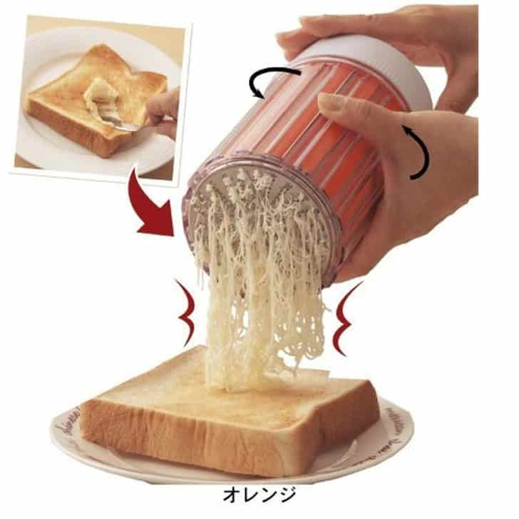 weird inventions in japan
