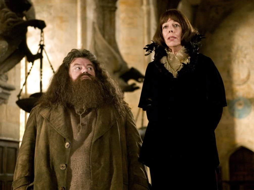 """Famous Stars Who Shifted Themselves From """"Harry Potter"""" TO """"Game Of Thrones"""" 10"""