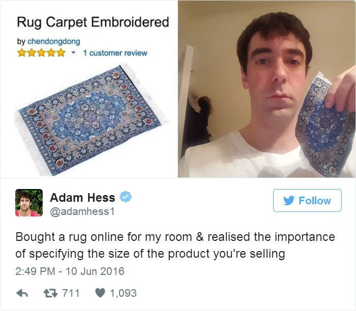 People Who Regret Their Online Shopping Failures 5