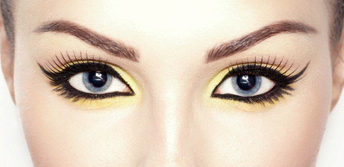 Tricks That Will Help Your Eyeliner Stay Longer 9